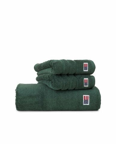 Original Towel Juniper Green 70x130, Lexington