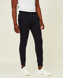 Ivan Organic Cotton Track Pant,Dark Blue, Lexington