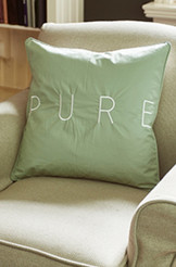 Pure Ferm Pillow Cover 50x50 tyyny Riviera Maison