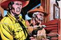 Tex Willer -sarjakuvat