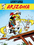 Lucky Luke: Arizona ENNAKKOTILAUS