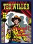 Tex Willer: Mestari kylvää kuolemaa
