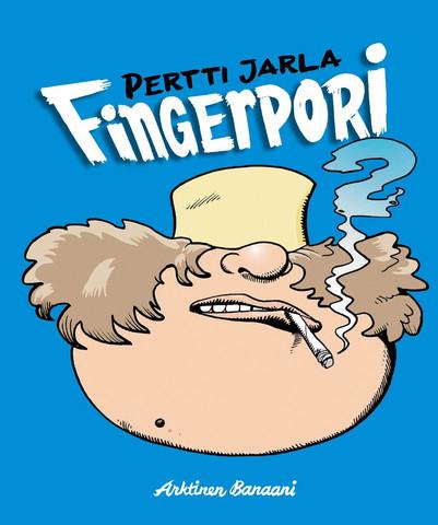 Fingerporin Hahmot