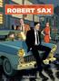 Robert Sax 1 – Tapaus Nucleon 58
