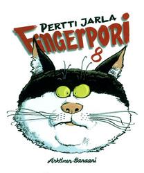 Fingerpori 8 – Isopokkari