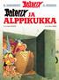 Asterix 16: Asterix ja alppikukka