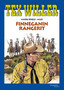 Tex Willer 38: Finneganin rangerit