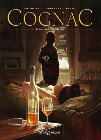 Cognac 2 – Vainaja areenalla