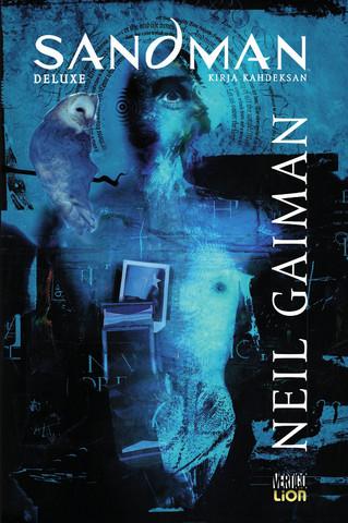 Sandman Deluxe-kirja 8 – Maailmanloppu