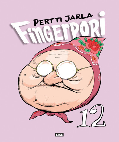 Fingerpori 12