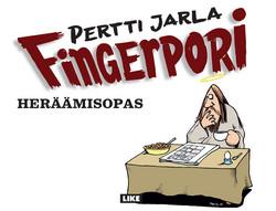 Fingerpori: Heräämisopas + Lääkärileikit