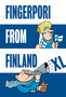 Fingerpori from Finland XL