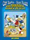 Carl Barks ja Don Rosa – Kulmikkaiden munien jäljillä ja muita klassikoita