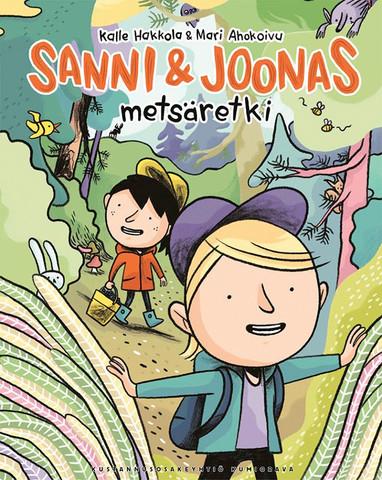 Sanni & Joonas – Metsäretki