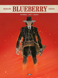 Blueberry: OK Corral – Dust – Apassit