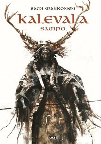 Kalevala – Sampo