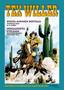 Tex suuralbumi 41: Kulta-aseinen kostaja – Nogalesista etelään