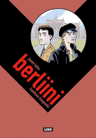 Berliini 3: Kuohuva kaupunki