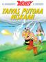 Asterix 33: Taivas putoaa niskaan