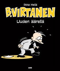 B. Virtanen 25 – Uuden äärellä