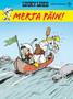 Lucky Luke Uudet seikkailut: Kid Lucky – Merta päin