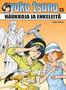 Yoko Tsuno 23: Haukkoja ja enkeleitä