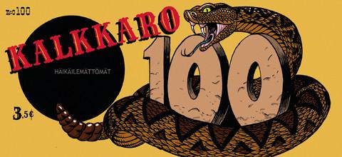 Kalkkaro 100
