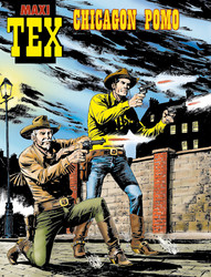 Maxi-Tex 41: Chicagon pomo
