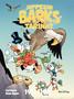 Jippesin Barks-tarinat 1971–1972