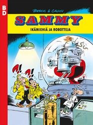 Sammy – Ikämiehiä ja robotteja