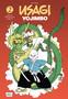 Usagi Yojimbo 2 – Ärjyvän lohikäärmeen salaliitto