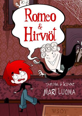 Romeo & Hirviöt