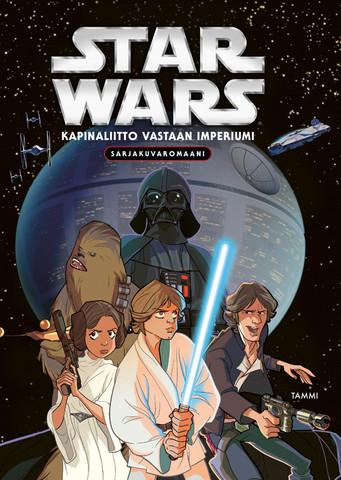 Star Wars – Kapinaliitto vastaan imperiumi