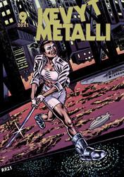 Kevyt Metalli 9