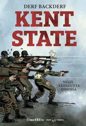 Kent State – Neljä kuollutta Ohiossa