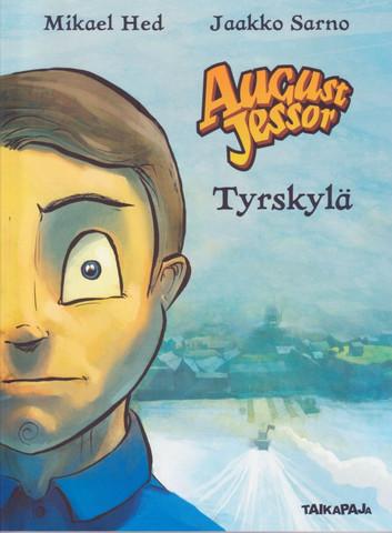 August Jessor – Tyrskylä