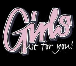 Girls T-paita