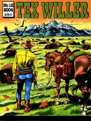 Tex Willer 2004/12