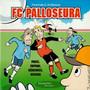 FC Palloseura: Pakki, toppari, kärkimies, veskari