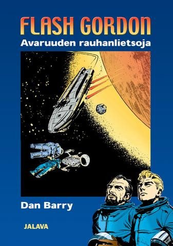 Flash Gordon – Avaruuden rauhanlietsoja