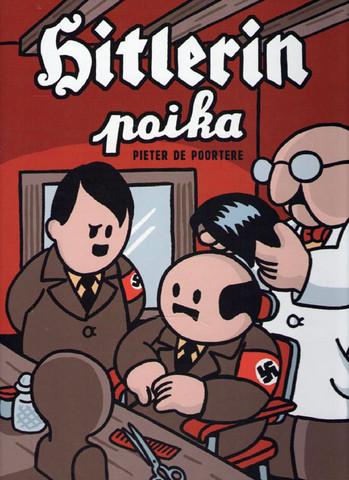 Hitlerin poika