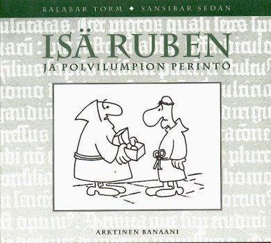 Isä Ruben ja polvilumpion perintö