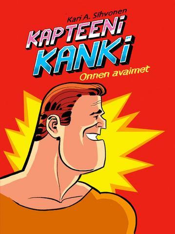 Kapteeni Kanki – Onnen avaimet