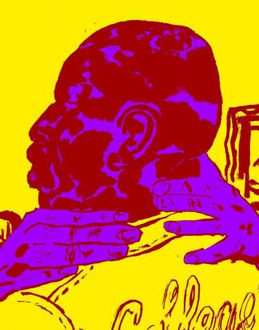 Keltaiset neekerit