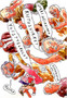 Kiitosvirret ja ylistyslaulut – Kuvarunoja 2006–2007