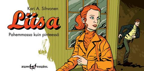 Liisa – pahemmassa kuin pinteessä