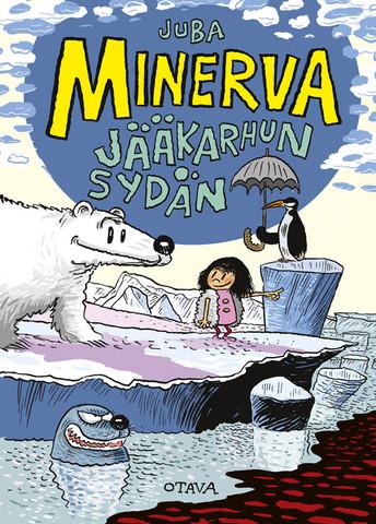 Minerva – Jääkarhun sydän