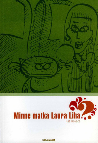 Minne matka Lauri Liha