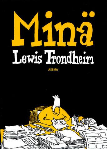 Minä Lewis Trondheim
