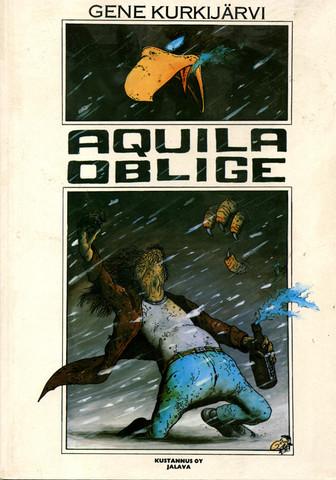 Aquila Oblige